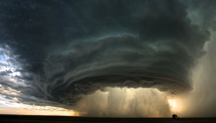 Violent-Weather